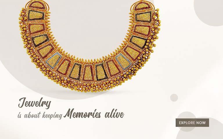 Gold Necklace Sets Mobile